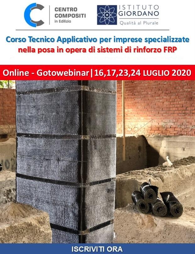 Locandina Corso CCE 07-20